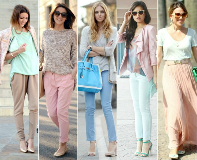 Look Candy Color