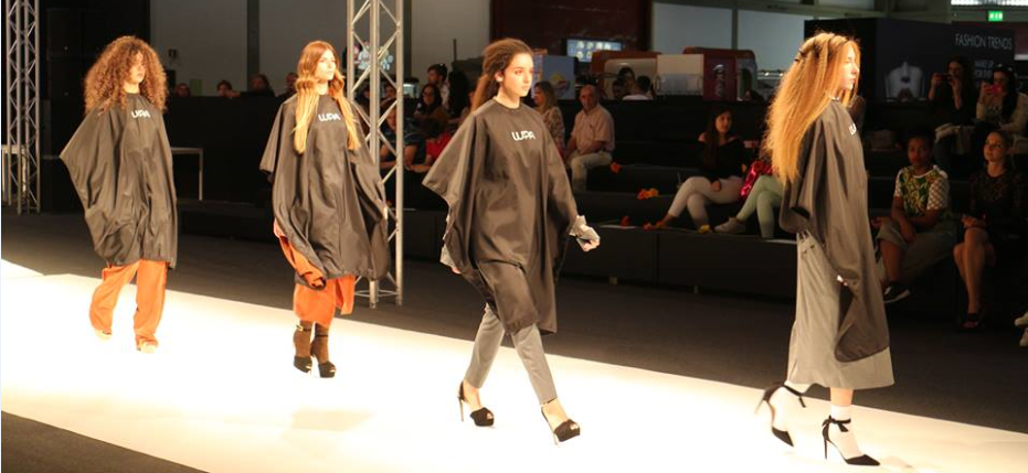 Expocosmetica - Exopor - Porto - Fashion Show - LUPA - Emilly Evelyn