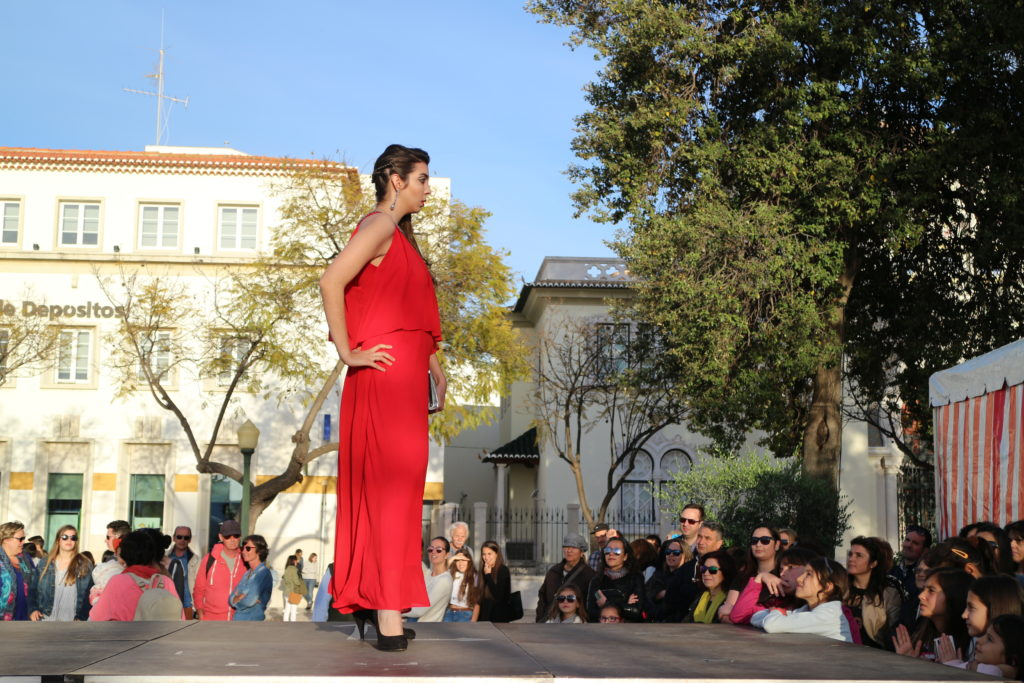 Fashion Spring Market Faro Portugal Desfile 3 Emilly Evelyn