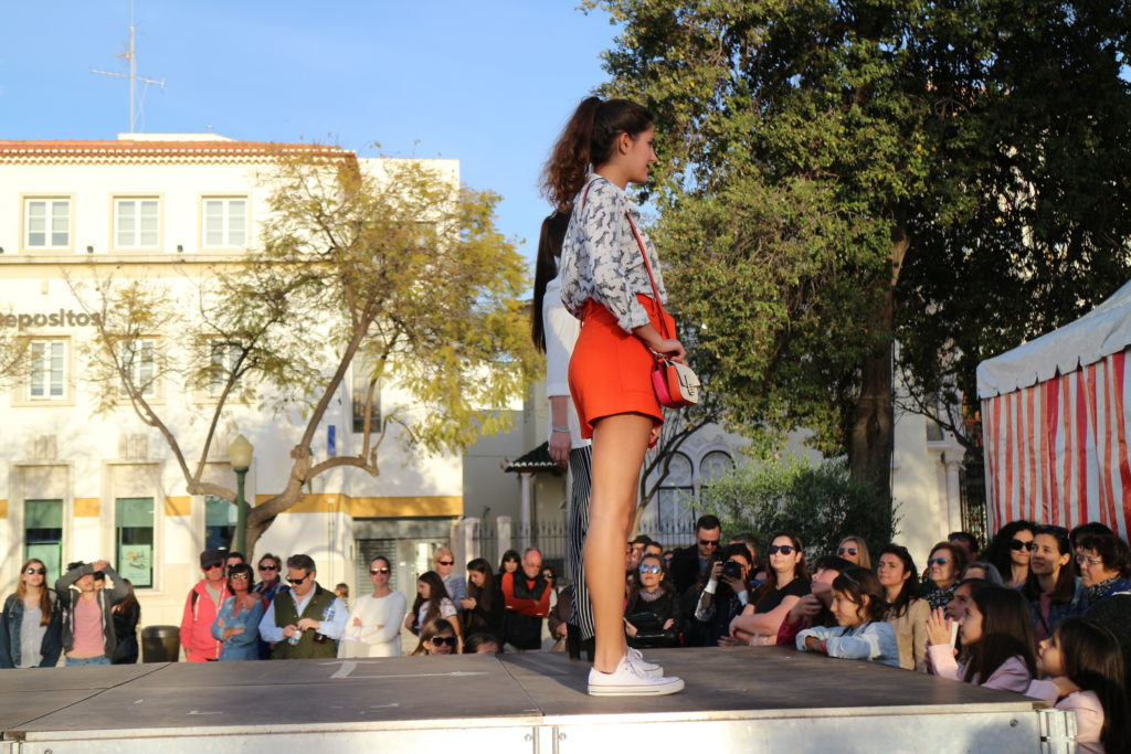 Fashion Spring Market Faro Portugal Desfile 5 Emilly Evelyn