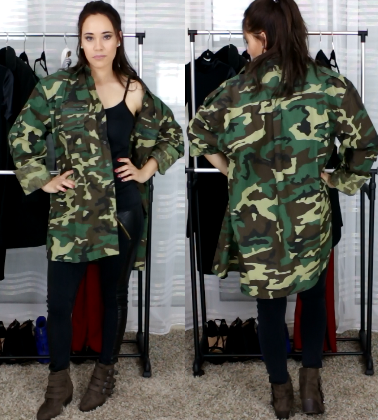 Looks - Outono - Inverno - Jaqueta - Oversize - Militar - Emilly Evelyn.png