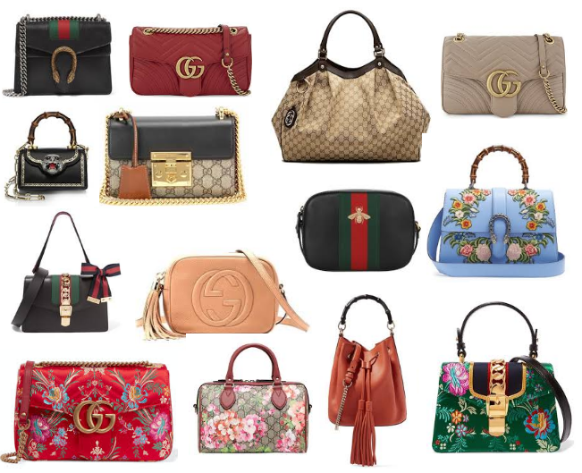 Gucci - Bags - Bolsas - Emilly Evelyn
