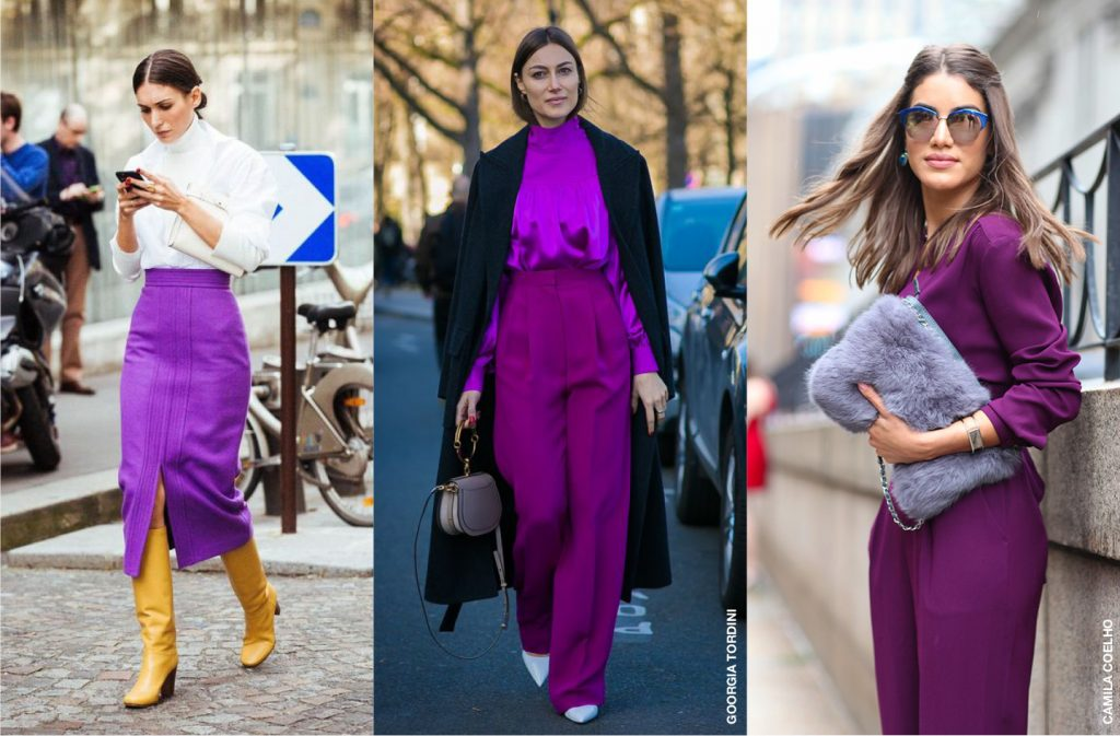 Cor do ano 2018-pantone - moda - looks - Emilly Evelyn