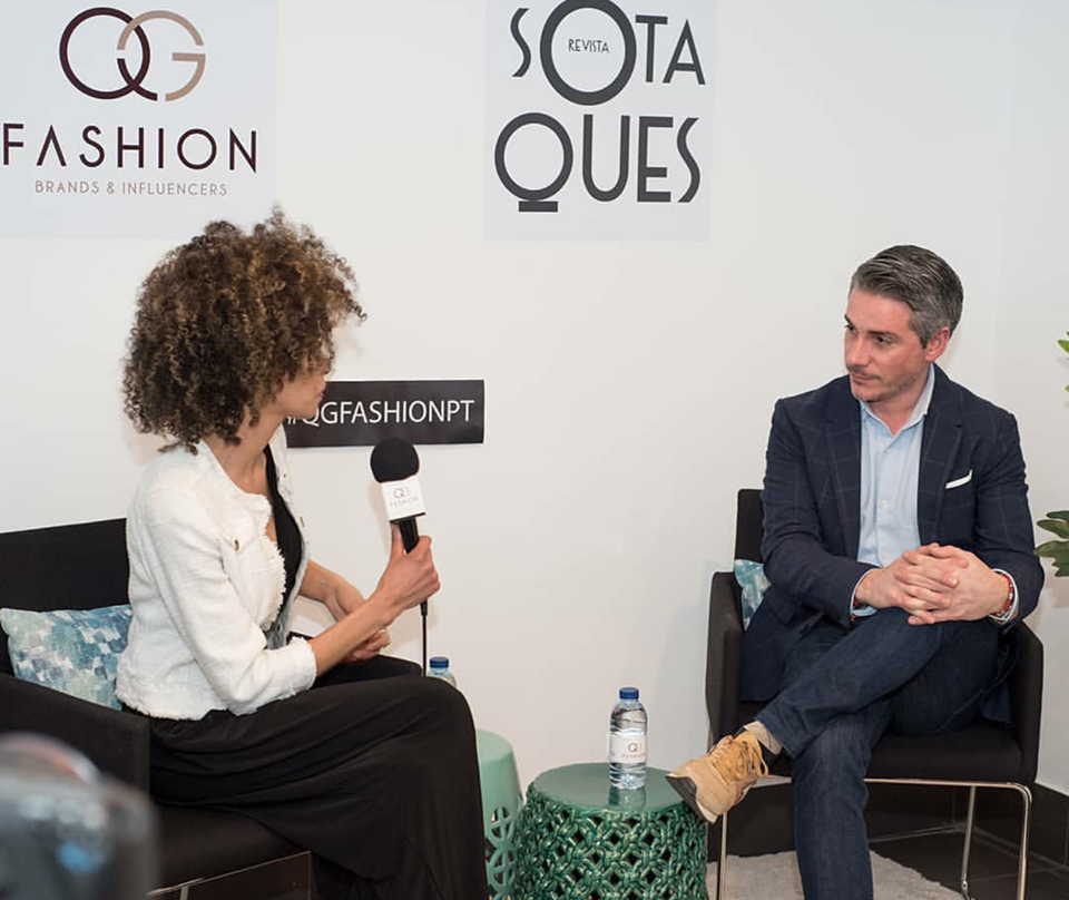 QG Bloggers em portugal Porto - QG Fashion - Lúcia Gomes - Jorge Pinto - Joma - Masterline - Emilly Evelyn