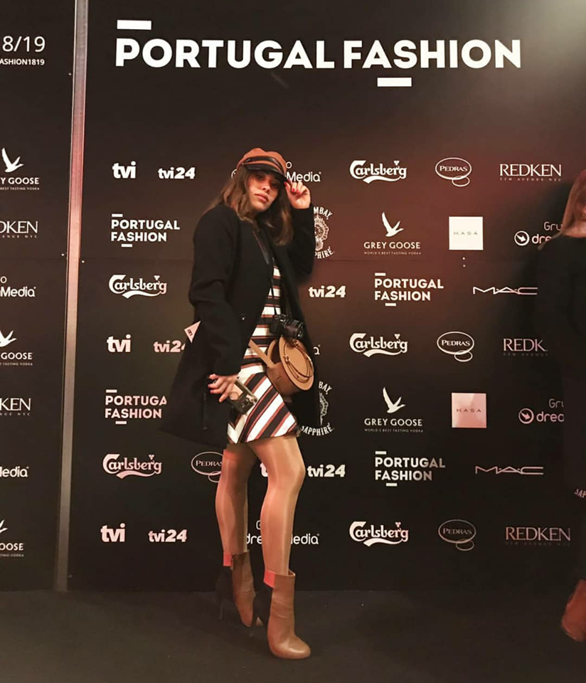 Looks Portugal Fashion 2018 - Look Completo - Emilly Evelyn